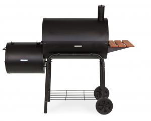 Char-Griller Smoking Pro 1224
