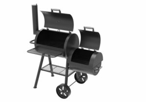 Dyna-Glo Horizontal Offset Smoker