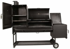 Best premium offset smoker