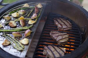 Best Kamado Grills and Smokers