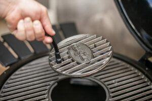 best budget kamado grill
