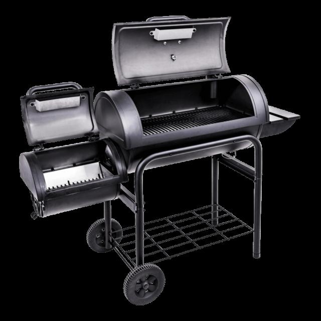 "Char-Broil American Gourmet 30"" Offset Smoker"