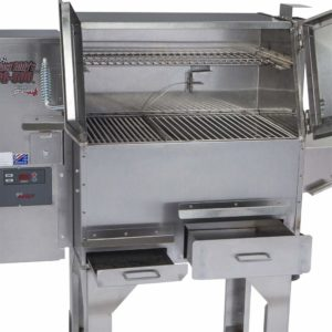 Best semi-professional pellet smoker