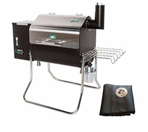GMG Davy Crockett WiFi Pellet Smoker