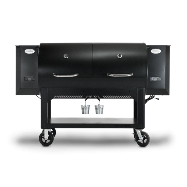 Louisiana Grills Country Smokers Super Hog Pellet Grill