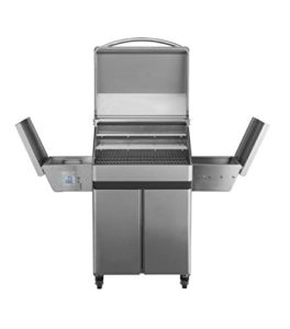 Best high-end pellet smoker