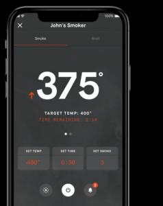 Masterbuilt bluetooth app