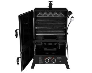 Dyna-Glo Wide Body LP Smoker