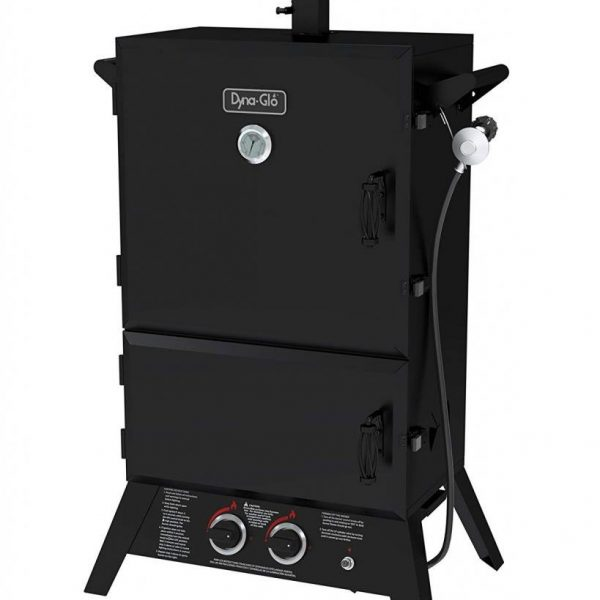 Best Extra Wide Gas Smoker