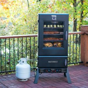 Best XL Propane Smoker