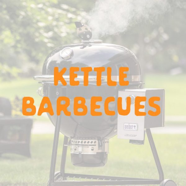 Kettle Barbecues