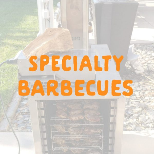 Specialty Barbecues