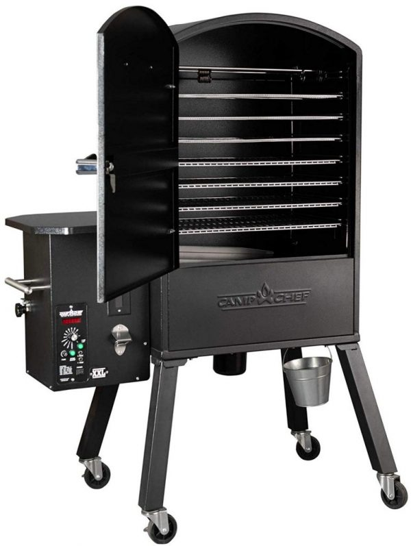 Camp Chef XXL Vertical Pellet Smoker