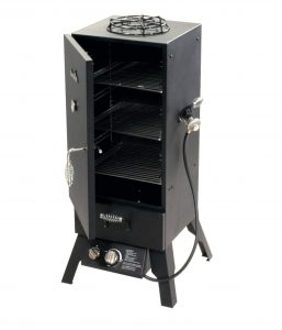 Char-Broil Propane Gas Smoker 2