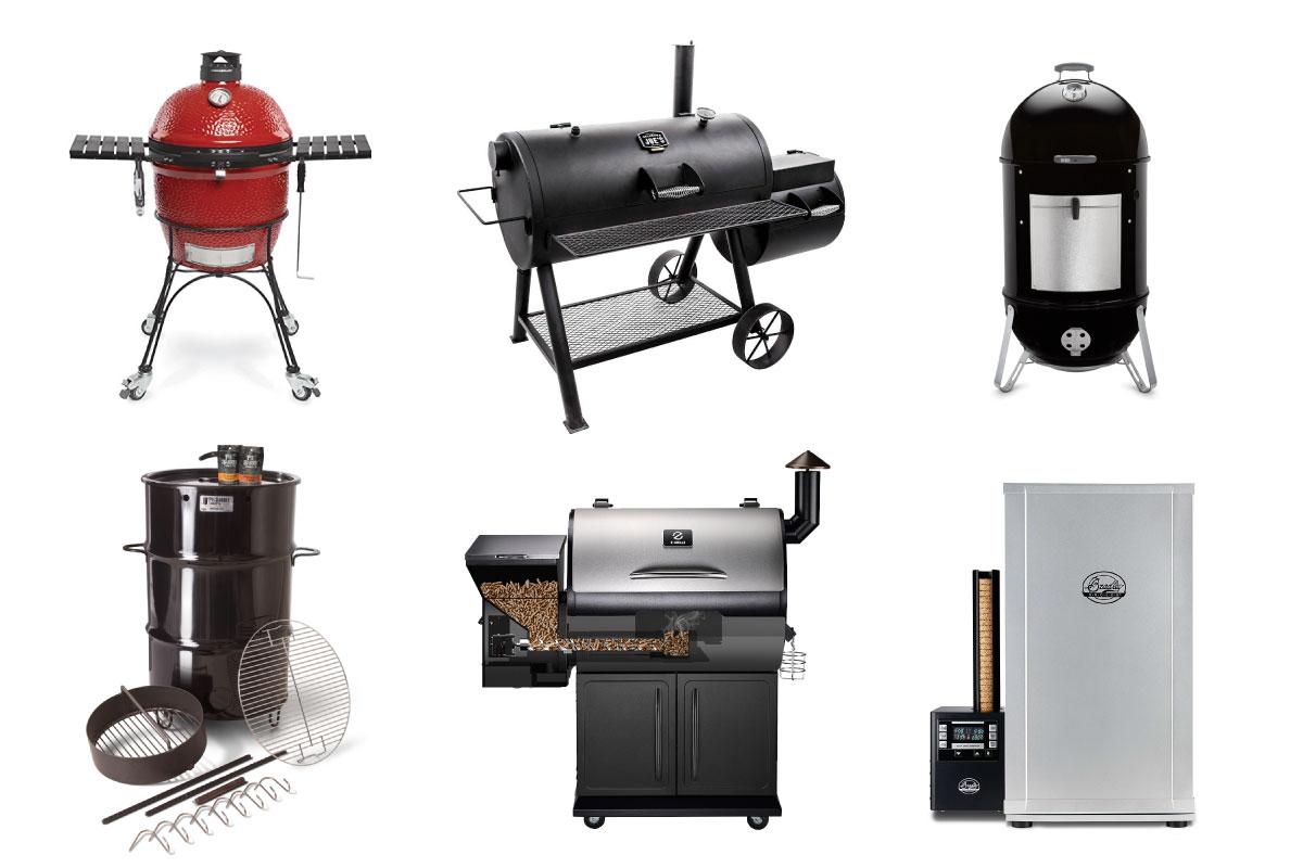 What's the Best Type of Smoker? | Burning Brisket
