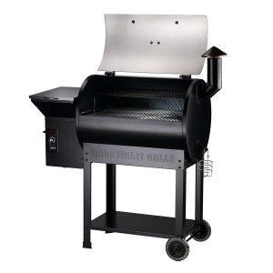 Z Grills Premium 7002E Pellet Smoker
