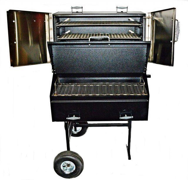 The Good One Gen 3 Heritage Oven