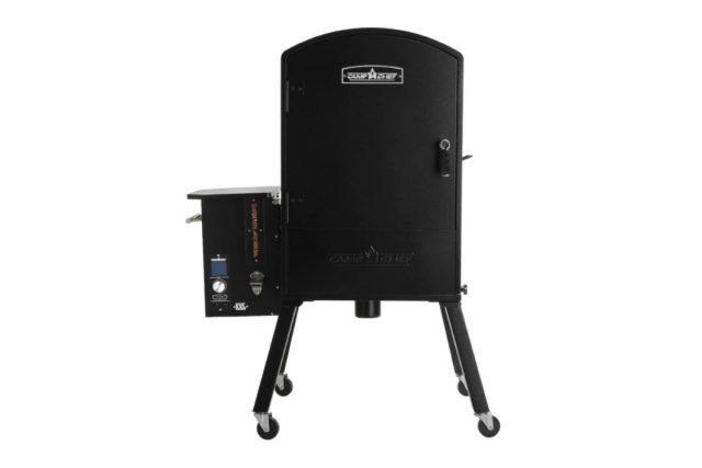 Camp Chef XXL WiFi Vertical Pellet Smoker Review
