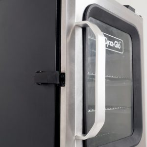 Dyna-Glo Two-Door Bluetooth latch