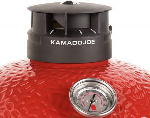 Kamado Joe Classic III Kontrol Tower