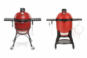 Kamado Joe II vs III