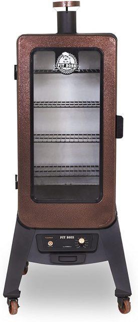 Pit Boss 3-Series Digital Vertical Wood Pellet Smoker