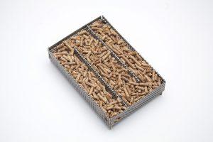 A-MAZE-N Maze Pellet Smoker Full