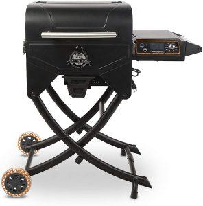 Pit Boss Sportsman Portable Pellet Grill