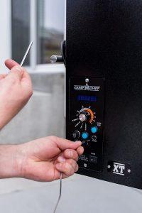Camp Chef Smoke Pro XT 24 Controller
