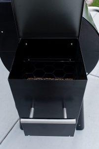 Camp Chef Smoke Pro XT 24 Hopper