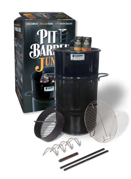 Pit Barrel Cooker Junior
