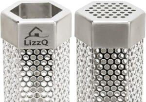 LIZZQ Premium Pellet Smoker Tube