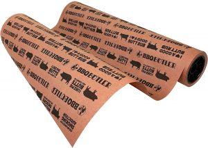 BBQ Butler Pink Butcher Paper Kraft