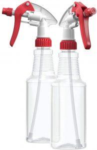 Bar5F Plastic Spray Bottle