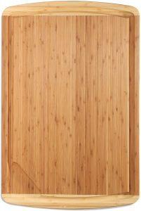 Greener Chef XXXL Bamboo Cutting Board