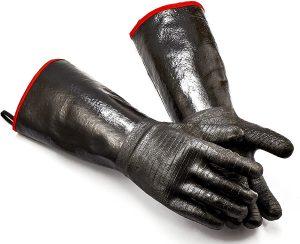 RAPICCA 17 Inch BBQ Gloves