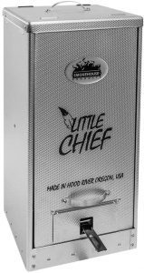 Smokehouse Little Chief Electric Smoker