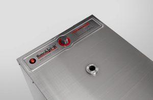 Smokin-It Model #1 Controls