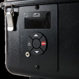 Traeger Ranger Digital Arc Controller