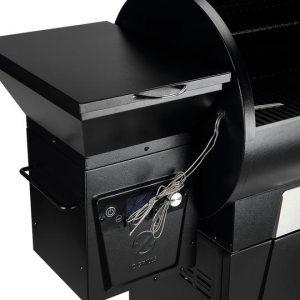 ZPG-700D2 Meat Probes