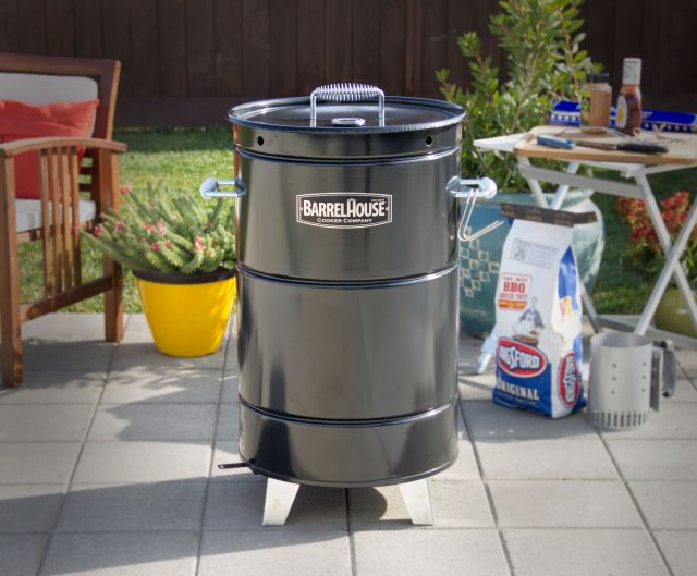 Barrel House Cooker