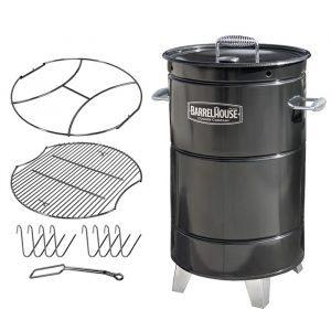 Barrel House Cooker Parts