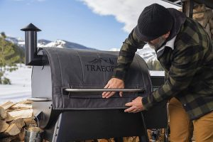 Traeger Insulation Blanket