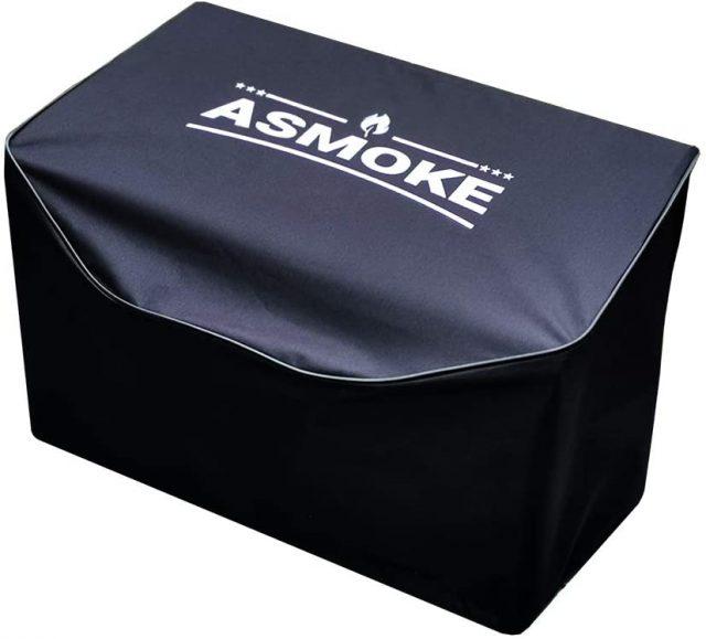 ASMOKE A300 Cover