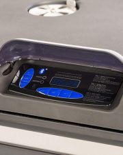 Masterbuilt Bluetooth Electric Smoker 3