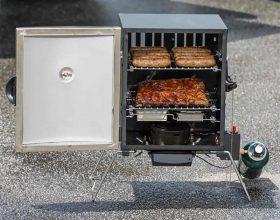 Masterbuilt Portable Propane BBQ Smoker