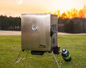 Best Portable Propane Smoker